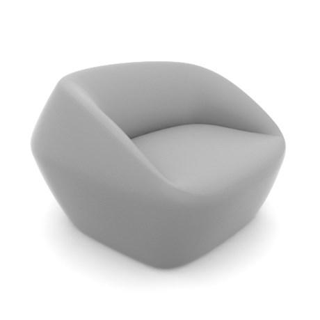 Jinx -Lounge Chair