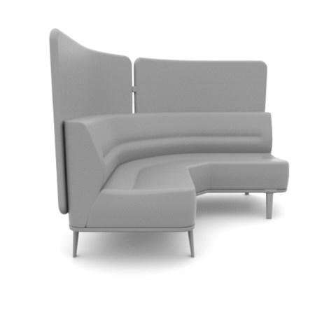 Mote -90° Sofas