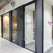 DG Edge Affinity Door - Internal doors