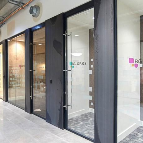 DG Edge Affinity Door -Internal doors