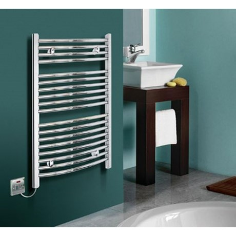 Towel Rails - TDTR