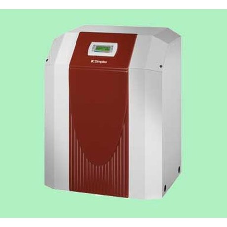 Ground Source Heat Pump SIH ME