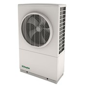 Air Source Heat Pump - A-Class