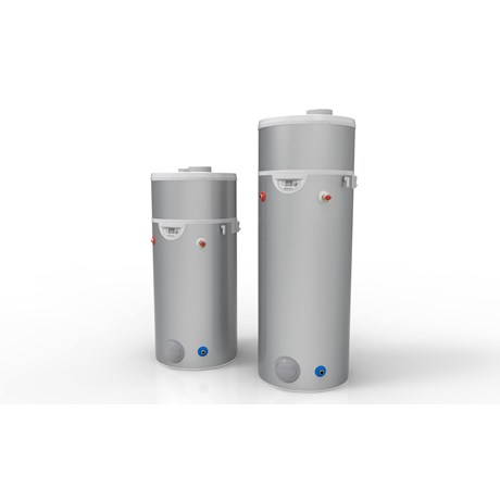 Edel Hot Water Heat Pump - Air to water heat pumps