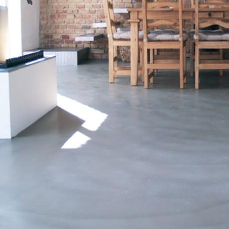 PANDOMO® FloorPlusDecorative Floor Finish
