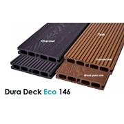 Dura Deck Eco Type 146 - WPC deck boards
