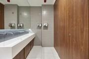 Handwash Trough Units - Splash Back