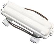 Direct Flush Discrete Battery Case