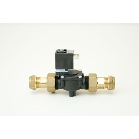 Direct Flush Discrete Solenoid Valve