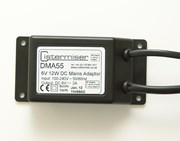 Easyflush Mains Power Adapter