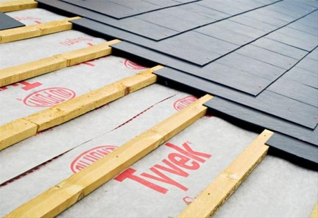 Supro Plus -Breathable roof underlay