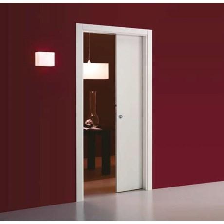 Fire-rated Sliding Pocket Door System - Single Standard