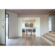 Sliding Pocket Door System - Double