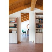 Sliding Pocket Door System - Single