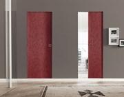 Syntesis Sliding Pocket Door System - Standard