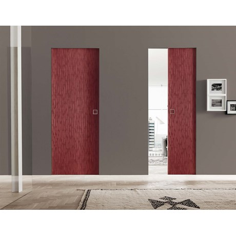 Syntesis Sliding Pocket Door System - Standard
