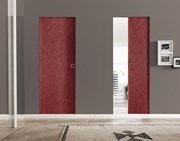 Syntesis Sliding Pocket Door System - Bespoke