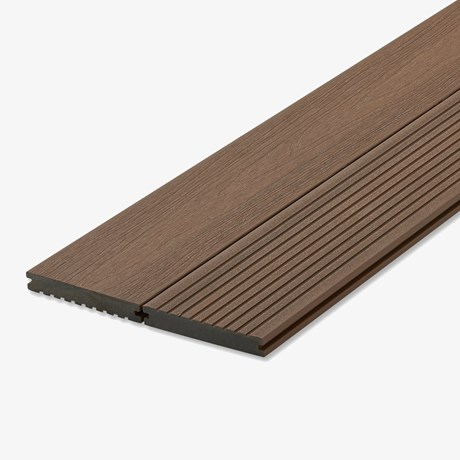 Hyperion Frontier Decking - Composite deck boards