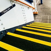 SlipGrip® Extreme Core GRP Stair Tread Covers