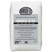 ARDEX A 35 MIX Pre-Blended Rapid Drying Screed