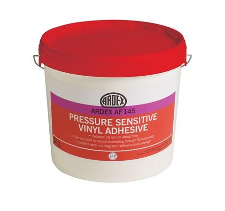 ARDEX AF 145 Pressure Sensitive Vinyl Adhesive