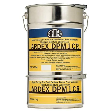 ARDEX DPM 1 C RDamp Proof Membrane