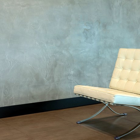 PANDOMO® Wall W1 Decorative Wall Finish