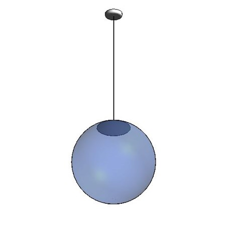 Pendant Globe Light
