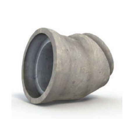 Easi-Slide - Two Piece Bends(In-Wall Pipes)