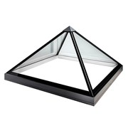 Fixed Pyramid Rooflight