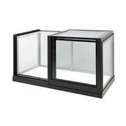 Freestanding Box Rooflight - Left Exit