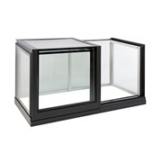 Freestanding Box Rooflight - Right Exit