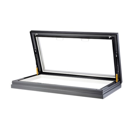 Skyhatch Manual Rooflight