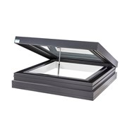 VisionVent Manual Operation Rooflight