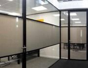 IsoPro SG Door - Metal doorsets
