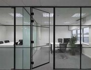 IsoTec Door - Metal doorsets