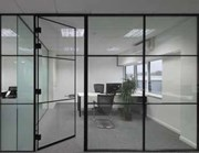 p54SG System - Panel partitions