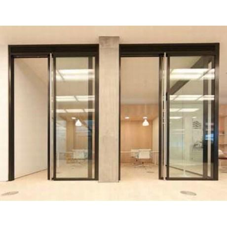 EclipseClear Door - Metal doorsets