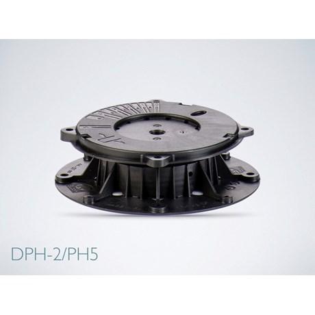 DPH2/PH5 - Decking and paving pedestals
