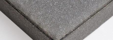 CoustiLam FX -Polyurethane (PUR) foam insulation