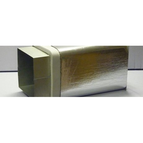 Ductilag P - Sound attenuators