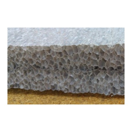 EnviroSound UV - Extruded polyethylene foam board