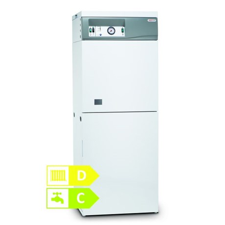 Electromax Combined Electric Boiler and Hot Water Store