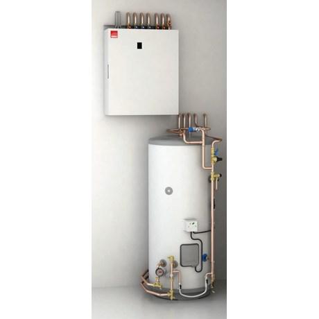 Hi-Max Store Heat Interface Unit
