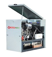 Energimizer22 NG-Packaged combined heat and power (CHP) units