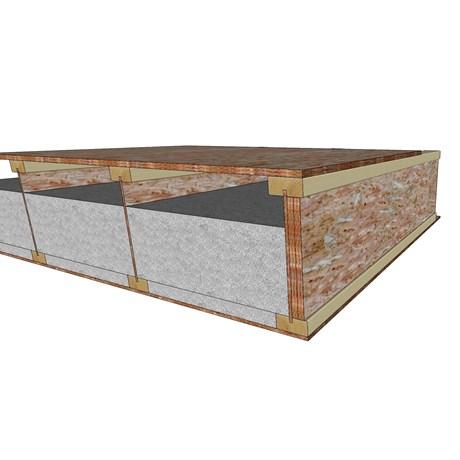 i-SIP Roof