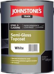 Semi-Gloss Topcoat