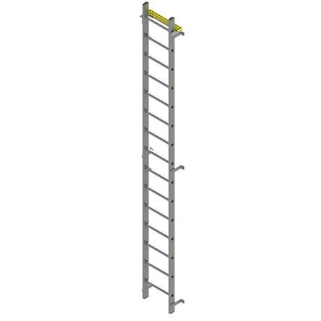 Bilco Ladders BL-A -Fixed vertical ladder