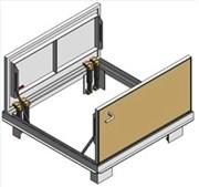 Bilco Non Drainage Doors Type TRD Double Leaf - TRD