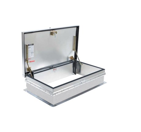 Bilco Roof Hatches - Companionway Access CS-50TB